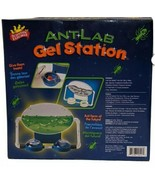 Ant Lab Gel Station Habitat Scientific Explorer Children Will Love Play ... - $9.79