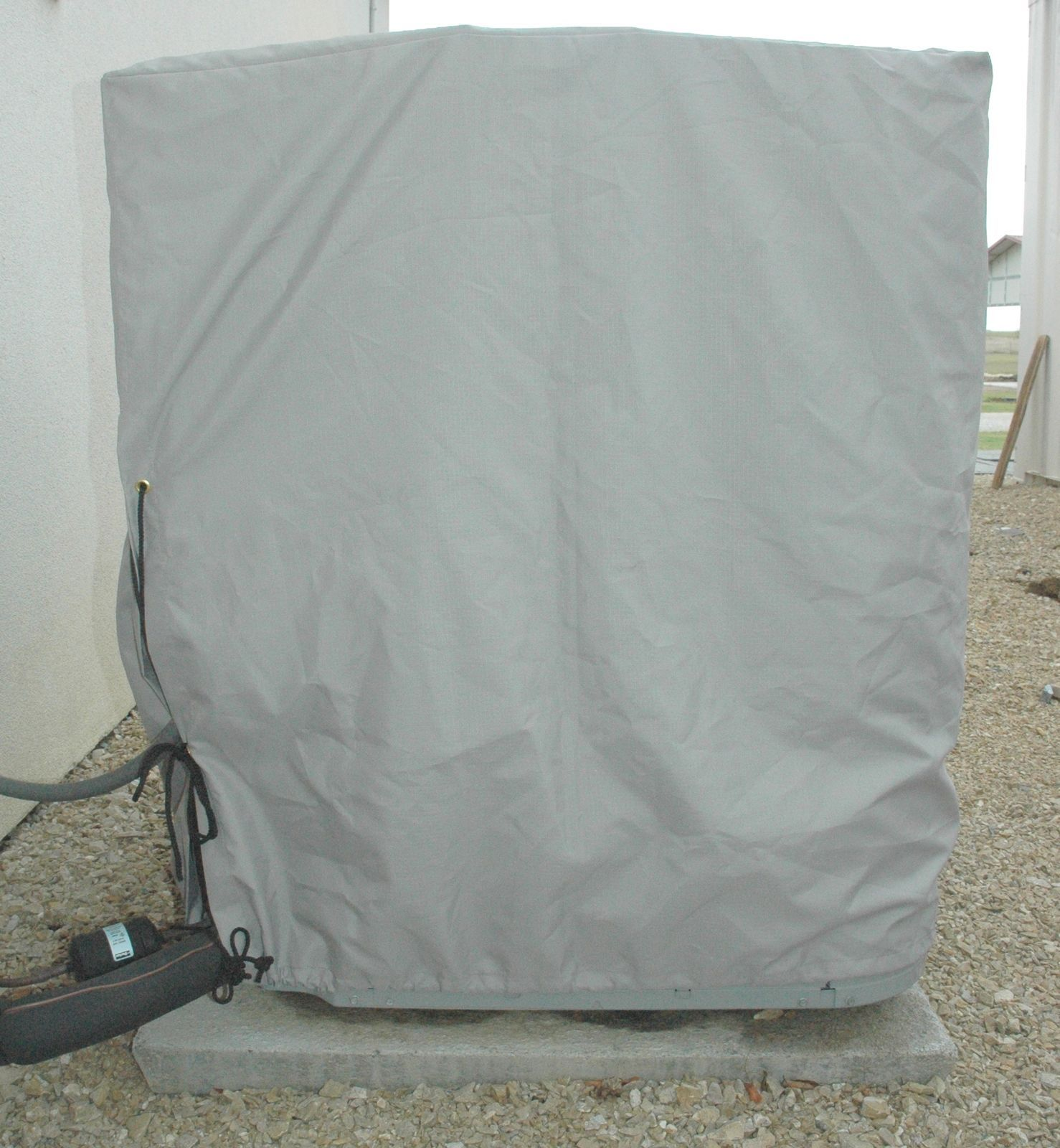"""Evaporative Cooler Cover 37""""x37""""x42"""" Down Draft Qty 1"""