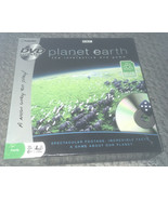 Imagination - BBC Planet Earth the Interactive DVD Game - $12.37
