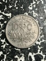 1936 Bolivia 10 Centavos Lot#L4020 - $5.00