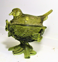 Westmoreland Green Robin-on-a-Nest  - $35.00