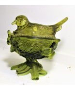 Westmoreland Green Robin-On-A-Nest  -  $ 35.00
