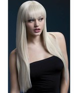Fever Jessica Wig, One Size, Fever Wigs, Fancy Dress - $35.11