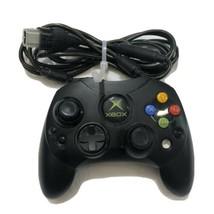 Original Microsoft XBOX S Controller Black NEW OG - $60.00