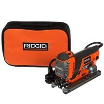 Ridgid Tool Company R31011 3 Amp Fuego Compact Orbital Jigsaw - $115.61