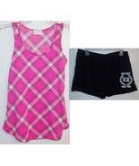 Bobbie Brooks Womens 2pc Sleepwear Shorts & Tank PJs Pajamas Size Small NWT - $12.19