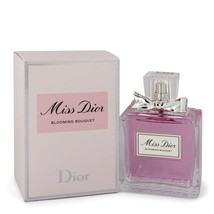 Miss Dior Blooming Bouquet by Christian Dior Eau De Toilette Spray 5 oz for Wome - $166.95