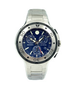 Movado Series 800 Performance Chronograph Stainless Steel Men's Watch 26... - $1,033.06