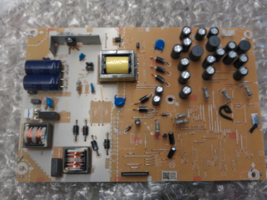 A3ATEMPW-001 A3ATEMPW Power Supply  Board From Emerson LF391EM4 DS3 LCD TV - $49.95