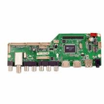 FRE01M3393LNA23-D4 Home Electronics Main Board Genuine Original Equipment... - $38.61