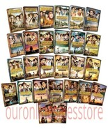 Gunsmoke Series Complete All 1-14 Seasons DVD Set Show Vols Volumes West... - $491.03