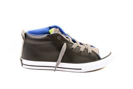 Converse Junior CTAS Street 654324C Sneakers Blk/Gry/Wht SizeUS 5.5 RRP ... - $30.00