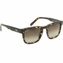 Salvador Ferragamo sf827s 281 Vintage Tortoise Authentic Sunglasses - $95.06