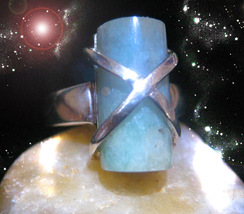 HAUNTED RING THE QUEEN OF LUCK AND FORTUNE MASTER LUCK SECRET OOAK MAGICK  - $8,907.77