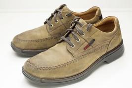 ECCO 12 12.5 Brown Lace Up Shoes Men's EU 46 - $68.00