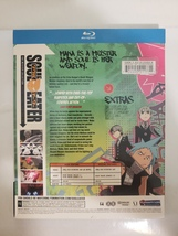 Soul Eater: The Meister Collection Ep 1-26 [Blu-ray] image 2