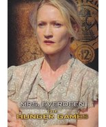 The Hunger Games Movie Single Trading Card #18 NON-SPORTS NECA 2012 - $2.00