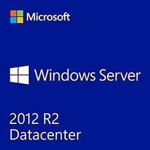 Server 2012 Datacenter R2 Key Code Full Version 64bit - $25.00