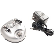 MAXSA Innovations 37314-CL Park Right Garage Dual-Laser Park - $55.95