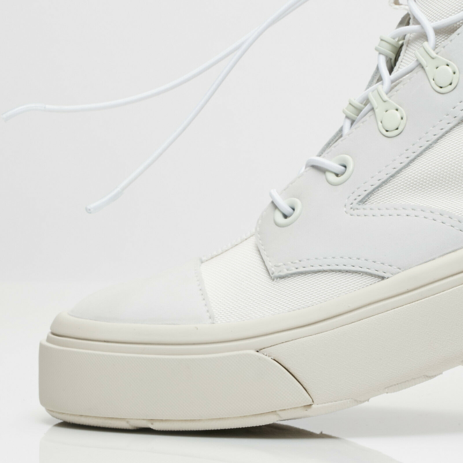 Mens Converse Jump Boot Gore-Tex Utility 160315C Blanc De Blanc Various Sizes image 6