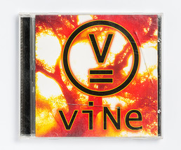 Vine - 3 Days in the Desert - $4.25
