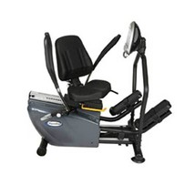 PhysioStep MDX Commercial Recumbent Elliptical Cross Trainer - $3,751.68