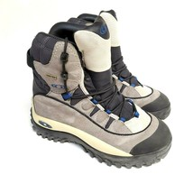 Salomon Gore-Tex Contagrip Womens Size 7 Hiking Trail Winter GTX Boots S... - $47.45