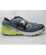 New Balance 870 v4 Size US 10.5 M (D) EU 44.5 Men's Running Shoes Gray M... - $33.99