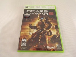 Gears of War 2 (Xbox 360, 2008) - $18.81
