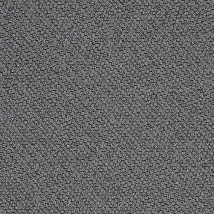 Maharam Upholstery Fabric Coda by Kvadrat Gray Wool 464480–182 3 yds CW