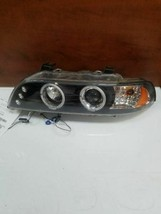 Driver Headlight Xenon Without Clear Lens Fits 01-03 BMW 525i 260622 - $148.50