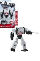 New Hasbro Transformers Authentics Decepticon Megatron Action Figure - $12.99