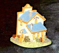 Liberty Falls Collection AH106 Palace Dance Hall and Saloon AA19-1482 Vintage image 2