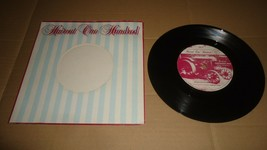 """HAIRCUT ONE HUNDRED fantastic day 7"""" vinyl record - $2.54"""