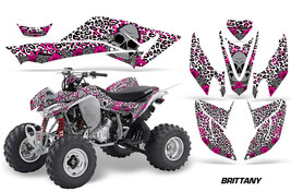 ATV Graphics Kit Decal Quad Sticker Wrap For Honda TRX400EX 2008-2016 BR... - $168.25