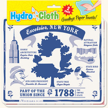 New Paper Towel Alternative New York and USA Reusable Washable Hydrocloth