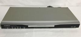 Hitachi DV-P543U Dvd Cd Player - No Remote - Tested & Working - $34.64