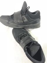 Nike Air Jordans 854557-001 Black 12 image 2