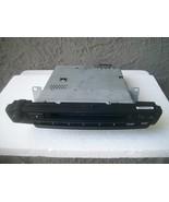 BMW X5 OEM CD Stereo Radio VP7KAF-18C852-NE - $148.95