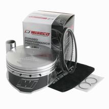 Wiseco 4939M08550 Single Piston Kit +1.00mm to 85.50mm for Yamaha YFM 450F YXR - $136.57