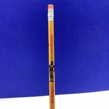 Return of the Jedi lead pencil 1983 vintage droids r2d2 c3po c3p0 gold v... - $14.45