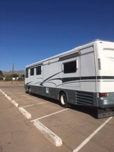 2001 Newmar Dutch Star DSDP 4095 for sale by Owner - Kearny, AZ 84651 image 11