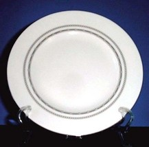 "Vera Wang WITH LOVE by Wedgwood Salad Dessert Plate 8"" U.K New - $13.50"