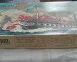 Vintage Scientific USS Constitution (Old Ironsides) Wood Ship Model Kit 170 - ₹3,070.76 INR