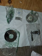 KOHLER K-T72771-9M-CP Artifacts Volume Valve Trim with Swing Lever Handl... - $115.00