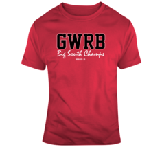 Big South Champs Welcome To The Dance College Basketball Fan T Shirt - $21.99+