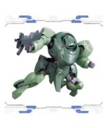 Mobile Suit Man Rodi Gundam UGY-R41 IRON-BLOODED ORPHANS model assembled... - $35.00