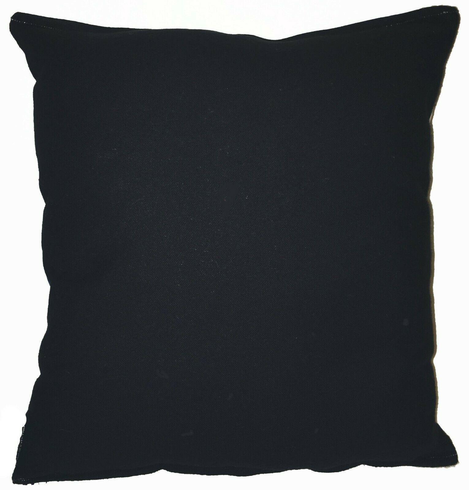 Golden Knights Pillow Football Pillow UCF Pillow NCAA HANDMADE In USA