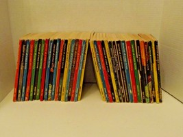 Lot of 36 Fantasy and Science Fiction Books Magazines Assorted 1965 - 19... - $69.29