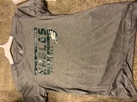 NFL Philadelphia Eagles Boys' Heather Short Sleeve Poly T-Shirt XL - $10.00
